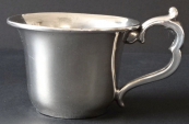 Silver Cup - Sterling Silver Manufacturing Company, USA