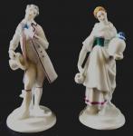 Hermann a Dorothea - Gustav Oppel, Rosenthal