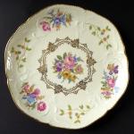 Dekorativní talířek - Rosenthal, Sanssouci