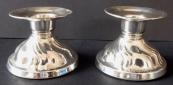 Dva malé svícny - Jakob Grimminger, Schwäbisch Gmünd