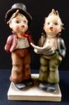 Duet, Dva zpěváci - Hummel, Arthur Möller