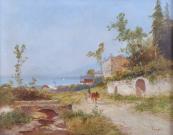 Georg Fischhof - Neapol