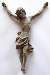 Malý dřevěný Korpus Krista