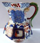 Konvička v orientálním stylu - Davenport 1805 - 1820