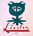 Josef Liesler - Čert