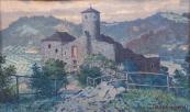 J. K. Lehmann - Hrad