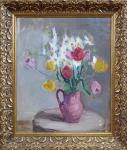 Maryša Neubertová - Narcisy a tulipány