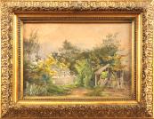 Dallinger - V zahradnictví