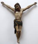 Závěsný Krucifix - Korpus Krista 1840 - 1880