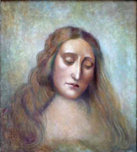 Kopie dle Leonarda da Vinci