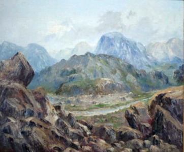 Ze západu Hercegoviny