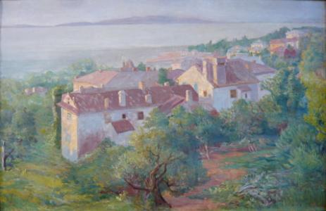 Jitro od Kvarneru,Opatija