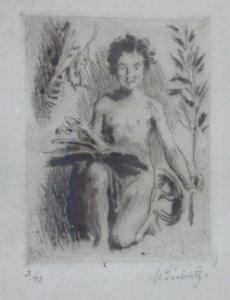 Max Švabinský - Múza (2).JPG