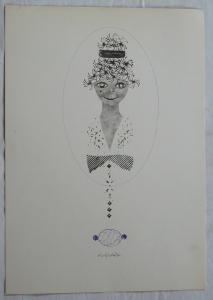 Jitka Kolínská - Dívka (1).JPG