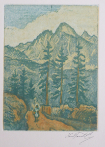Karel Tondl - V horách (2).JPG