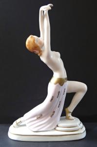 Dívčí akt tančící - Vídeň (1).JPG