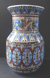 Váza Klenčí