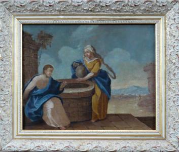 Rebeka u st