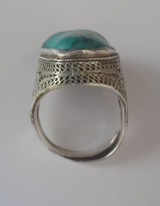 Stříbrný prsten s malachitem (2).JPG