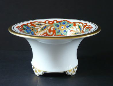 Miska s art-dekovým vzorem - Rosenthal,Teheran (1).JPG