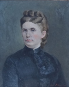 Jan Skramlík - Portrét ženy (2).JPG