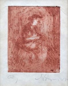Alois Pitrmann - Sedící žena (2).JPG