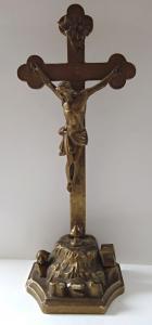 Kristus na kříži na Golgotě (1).JPG