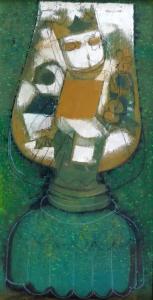 Jan Kudláček - Petrolejová lampa se skřítkem (2).JPG