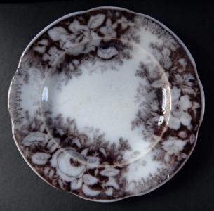 Světle hnědý talíř - Stará Role (1).JPG