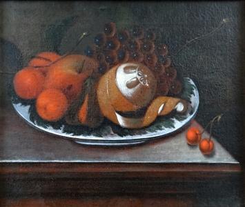 Barokní zátiší s ovocem a citrusem (2).JPG