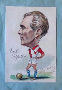 Marcel Niederle - Fotbalista Slavie Emil Seifert (1).JPG