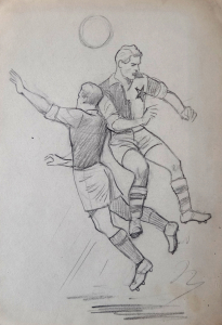 Marcel Niederle - Z derby Slavie  Sparta (1).JPG