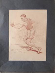 Marcel Niederle - Boxer v ringu (1).JPG