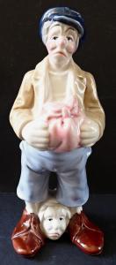 Soška muže s hlavou u nohou (1).JPG