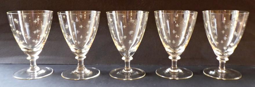 Skleničky na limonádu, s ornamentem (1).JPG