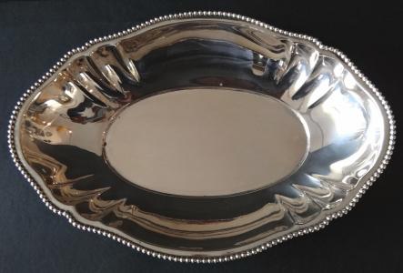 Stříbrná mísa ve tvaru mušle - Deyhle Gebrüder, Schwäbisch Gmünd (1).JPG