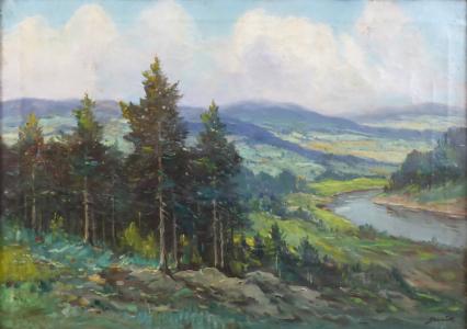 Staněk - Pohled do údolí s řekou (2).JPG