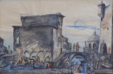 Frank Schultes - Benátská noc (2).JPG
