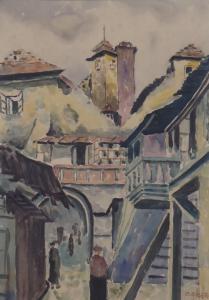 S. G. Maran - Městské zákoutí (2).JPG