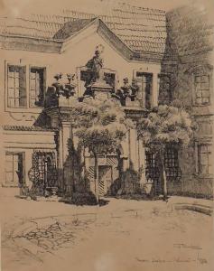 F. Umlauf - Hradec Králové, Seminář (2).JPG