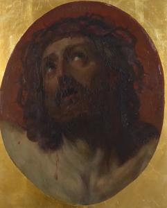 Hlava Krista v oválu (1).JPG