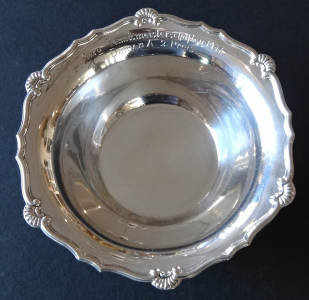 Stříbrná miska, tenisová cena - Aargau, Švýcarsko 1946 (1).JPG