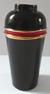 Cestovní kalíšky v mosazi, černé a červené barvě (1).JPG