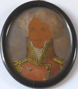 Malovaná miniatura důstojníka (1).JPG
