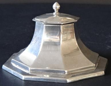 Stříbrný kalamář - Gorham Manufacturing, Birmingham (1).JPG