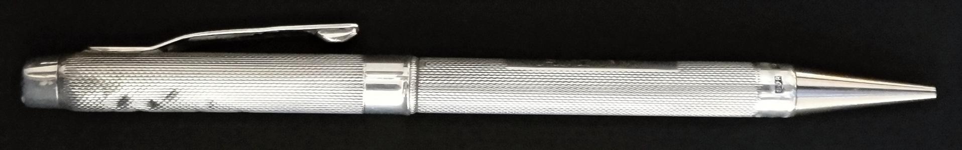 Stříbrné pero - S. J. Rose, Birmingham (1).JPG