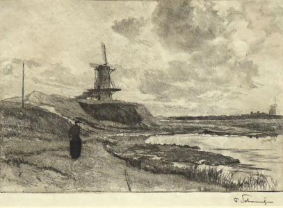 Schmidt - Větrný mlýn (2).JPG