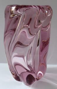 Váza Andromeda - Jan Beránek, Škrdlovice (1).JPG