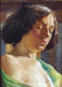 Zasněná dívka (2).JPG