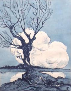 Oskar Fiala - Vrba a bílý mrak (2).JPG